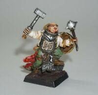 Warhammer Fantasy Empire Warrior Priest - LOT 683
