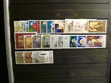 Liechtenstein postfrischer Jahrgang 1986 (NN 1986)