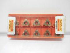5xSandvik Wendeplatten 266RL-16MMO1A125M 1125 Wendeschneidplatten ***Neu***