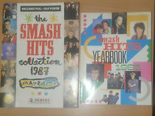 More details for smash hits year book annual 1985, collection 1987 no stickers