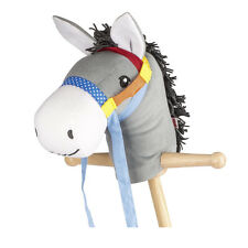 Steckenesel Emyl Esel Goki Steckenpferd Pferd #1978 ◕‿◕