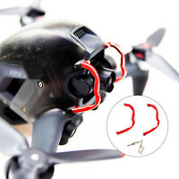 Lightweight Gimbal Bumper Anti-scratch Cover Protective Guard for DJI FPV Drone
