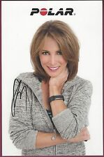 Shannon Miller, Olympic Gymnast, Signed Photo, COA, UACC RD 036