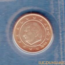 Belgique 2005 2 centimes d'euro FDC provenant coffret BU 38012 exemplaires - Bel
