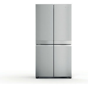 Hotpoint HQ9 M2L UK American Fridge Freezer