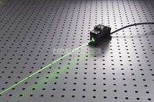 532nm 100mW Green Laser Dot Module + TTL/ANA 0-30Khz TEC Cooling 85-265V PS-II