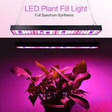 60W Uv Full Spectrum Plant Led Grow lights Panel Medical Hydroponic Plant Lamp