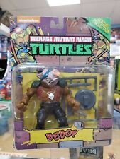 Playmates Teenage Mutant Ninja Turtles Classic Collection Bebop Figure New