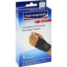 HANSAPLAST Handgelenk Bandage 1St PZN 479847