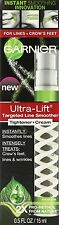 BRAND NEW Garnier Ultra-Lift Targeted Line Smoother