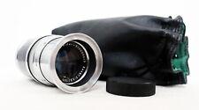 Vintage Schneider Kreuznach Xenar 105mm 3.5 Telephoto Lens for M42 fit