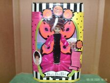 11 in. Marie Osmond doll beauty bug ball collection- Madame Butterfly