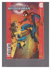 comics ultimate spider-man magazine N° 43  2006 TBE  marvel france