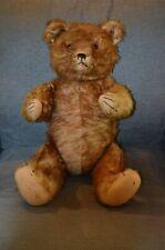 Large Antique 22 inch Farnell Teddy Bear