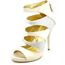 Sandali e scarpe tessile Nine West per il mare da donna