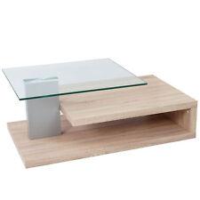 MCA Couchtisch HL Design Matthias, Wohnzimmertisch, 40x104x60cm ~ 58791