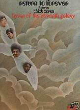 RETURN TO FOREVER - HYMN TO THE SEVENTH GALAXY   LP  IT
