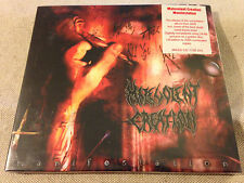 MALEVOLENT CREATION - Manifestation LTD ED DIGI CD BRAND NEW & SEALED!