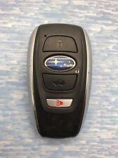 OEM Subaru 4B Trunk Smart Key - FCC: HYQ14AHC / G Board