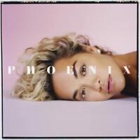 Rita Ora - Phoenix (Deluxe) [CD]