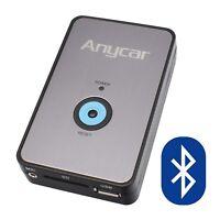 USB SD Bluetooth Adapter ALPINE Ai-NET CDA TDA 9812 Freisprecheinrichtung