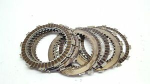 Clutch Discs Husaberg FE390 FE FX 390 2010 KTM 400 450 530 EXC #563