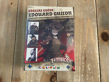 Zombicide - Spezielle Guest: Edouard Guiton - EDGE - Cmon - Black Plague