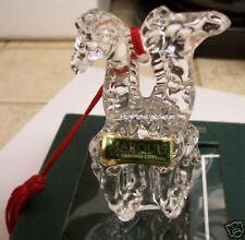 NEW in Original Packaging Waterford Marquis Noahs Ark GIRAFFE Ornament 1st Ed