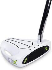 Pinemeadow Golf Men's PGX Putter Hand Orientation: Left