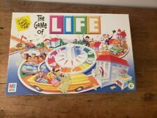 2005-Milton Bradley The Game Of Life