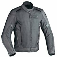 IXON COOLER Vented Breathable Summer Motorbike/Scooter Textile Jacket