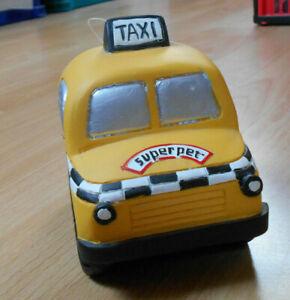 Super Pet  Hamster Gerbil Taxi