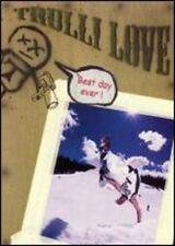 Trulli Love (DVD, 2005) 8 Friends in the Snowboarding World WORLD SHIP AVAIL