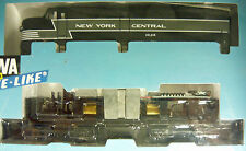 Life Like proto 2000 30205 fa2 + fb2 Locomotive NYC #3346 nuevo & en OVP