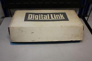 Digital Link DL551V II Converter & Csu V.35/Rs-449 T1