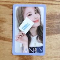 Sana Official Photocard Twice 7th Mini Album Fancy You Genuine Kpop