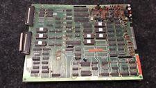 Kung Fu Master arcade board pcb not irem #1