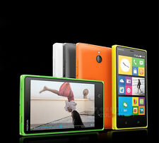 Nokia X2 3G WCDMA Dual Sim WIFI 1GB RAM 4GB ROM 5MP Camera Original Unlocked