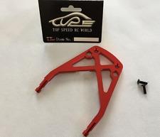 Alloy Front bumper mount Red fit 1/5 baja 5B 5T 5SC