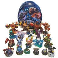 Skylanders Spyro's Adventure & Giants 20 Figures PLUS Storage Bag