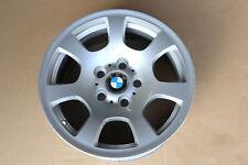 """BMW 5 Series 4 E60 E61 Alloy Wheel Rim 16"""" Trapezoid Spoke 134 ET20 7J 6762000"""
