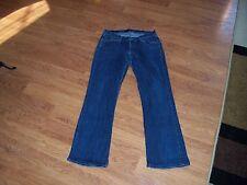 Womans 528 Levi jeans, Curvy cut, size 11 M