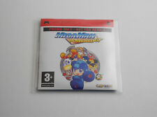 Mega Man Powered Up para Sony PSP * sealed * Promo