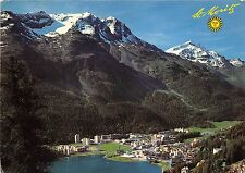 B31616 St Moris Bad 1850 m switzerland