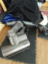 Dyson V6 Attachments And Bag BN