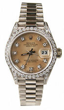 Rolex Datejust Women's Wristwatches