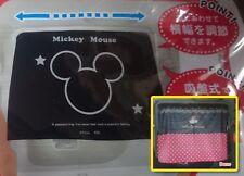 New Disney Mickey Mouse Sun Shade Curtain 2pcs Car Accessories