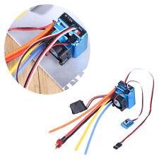 120A Sensored Brushless Speed Controller Regler Drehzahlregler ESC für 1/8 1/10