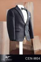 Toy Center CEN-M04 1/6 Soldier Model British Gentleman Suit Fit Phicen M34 Body
