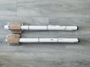🔥IKEA Adils Leg Set of 2 White | Item 902.179.72 | BRAND NEW | FAST SHIPPING🔥